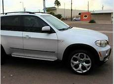 2008 BMW X5 AWD 4dr 48i Sport, Premium Package 3rd Row