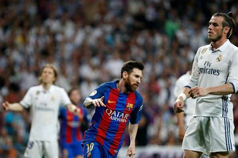 Soccer News: El Classico dates out as La Liga announces ...