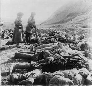 Rare photos show Russia's 1905 defeat against Japan ...