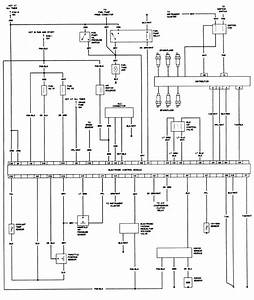 1987 Gm Tbi Wire Diagram Wiring Schematic