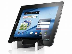 Ständer Für Tablet : callstel faltbarer st nder f r ipad tablet pc smartphones ~ Markanthonyermac.com Haus und Dekorationen
