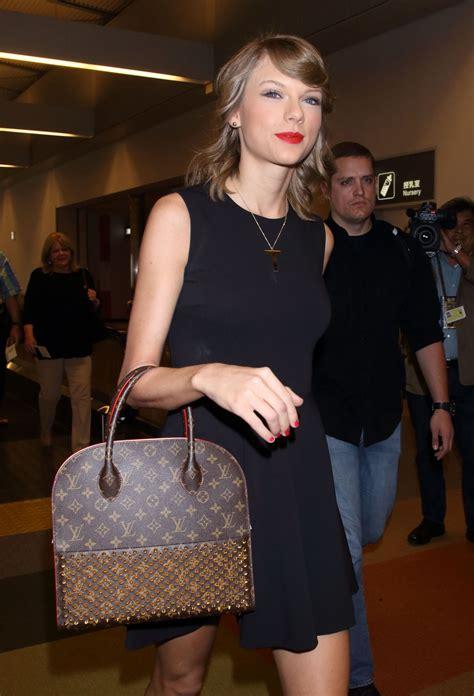 Taylor Swift - Narita International Airport, Tokyo, May ...