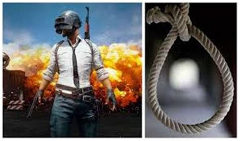 Class 10th Student Commits Suicide For Pubg