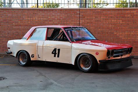 classic datsun 510 just listed 1972 datsun 510 scca race car automobile