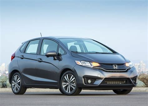 Honda Fit Mpg by 2015 Honda Fit Manual Mpg 2019 Car Reviews Prices And Specs
