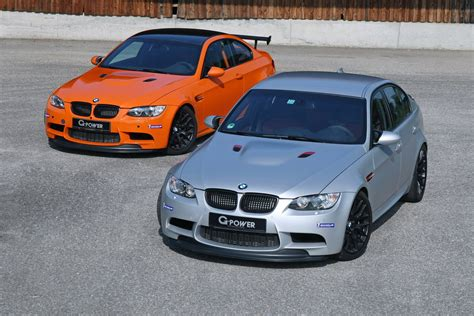 2018 Bmw M3 Crt By G Power Picture 558897 Car Review