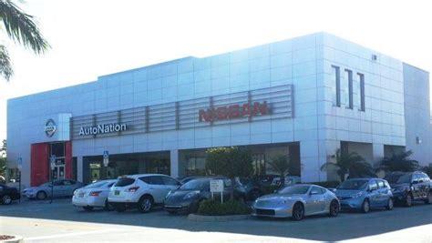 Autonation Nissan Delray by Delray Auto Dealership Autonation Hgreg