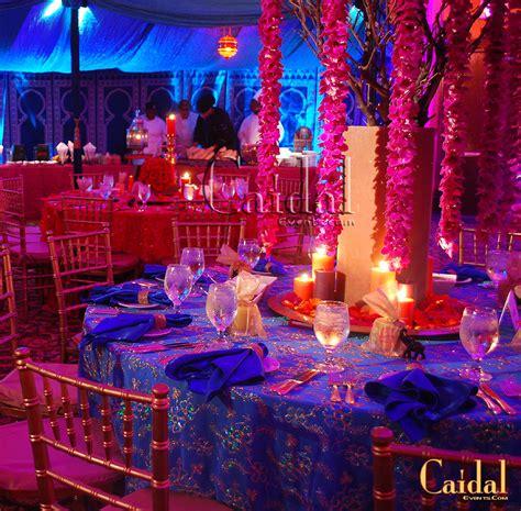 Arabian Nights Theme Party Decor  Moroccan Themed Berber