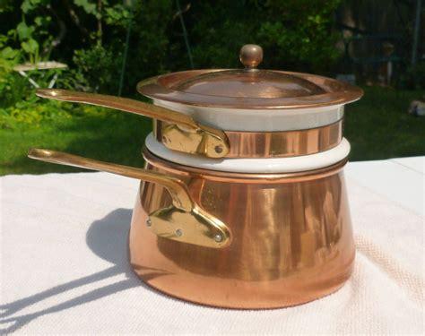 pin  pam miner  vintageday cold meals hot meals vintage copper