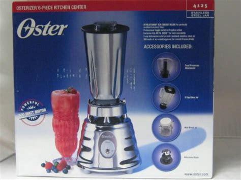 oster designer kitchen center great price oster 4125 for 145 96 buy best blenders 3812
