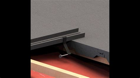eave grip clips calderdale edge with monkey grip clip