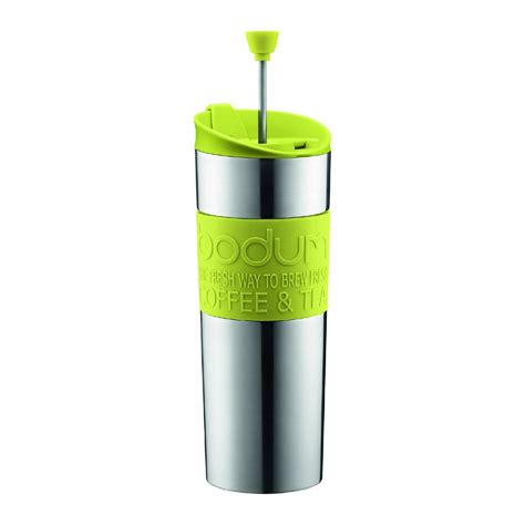 Despite the large size, the mug has a unique shape that will fit in most car cup holders. 5 Best Insulated Coffee Mug To Keep Your Coffee Hot Longer - In My Kitchen