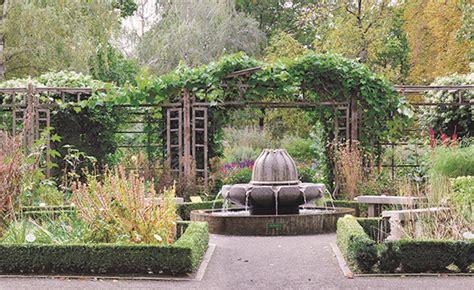 Botanischer Garten Leipzig Apothekergarten