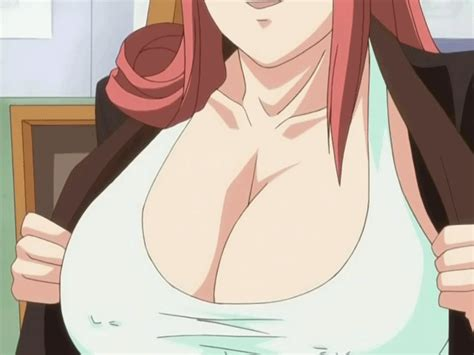 Xbooru Anime Big Breasts Bouncing Breasts Breasts