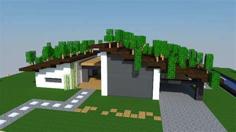 minecraft tuto maison moderne facile 224 faire
