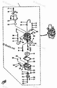 Yamaha Outboard Parts By Hp 9 9hp Oem Parts Diagram For