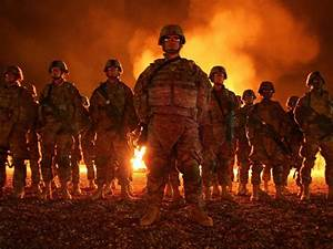 Cool Military Backgrounds - Wallpaper Cave