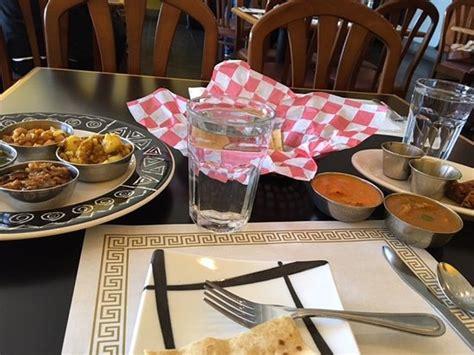 malabar indian cuisine richmond omd 246 om restauranger tripadvisor