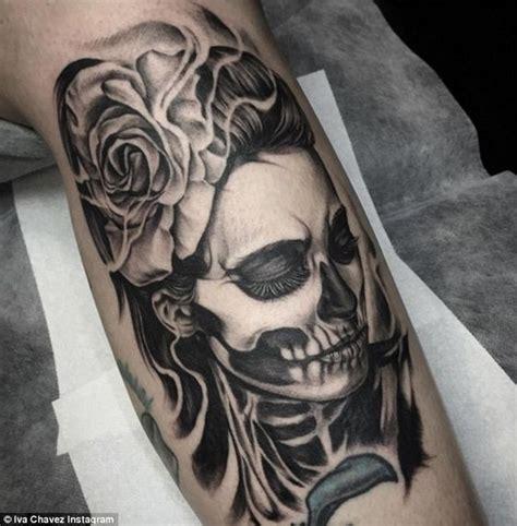 Tattoo Antebrazo Hombre Tribal