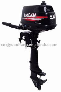 Outboard Motor Small Engine