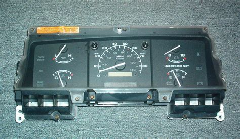 airbag deployment 1993 pontiac trans sport instrument cluster service manual remove instrument cluster from a 1997 ford f series 2002 f 150 ford cluster