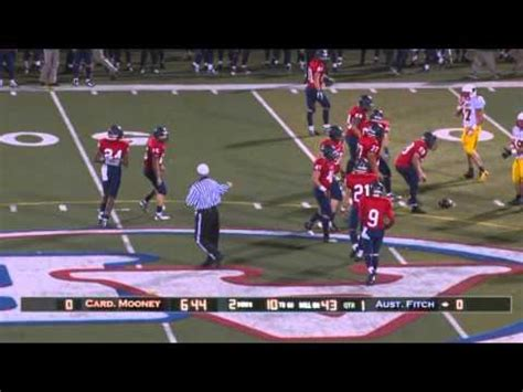 armstrong local programming high school football
