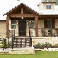 front porch plans Small House Front Porch Designs Ideas - BEST HOUSE DESIGN