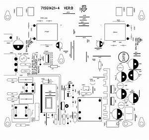 Hp Vs19e Aoc 19 Inch Lcd Monitor Power Supply Schematic