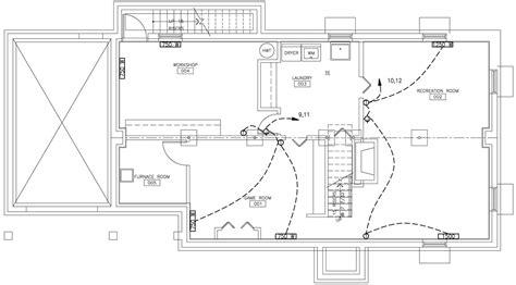 Electrical Plan Revit by Electrical Plans By Raymond Alberga At Coroflot
