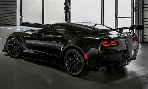 Corvette Zr1 Horsepower by Hennessey Will The Corvette Zr1 To 1 200 Horsepower
