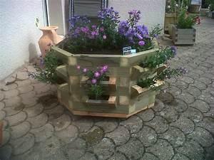 Bac A Fleur En Bois Pas Cher : comment faire un bac a fleur en bois ~ Dailycaller-alerts.com Idées de Décoration