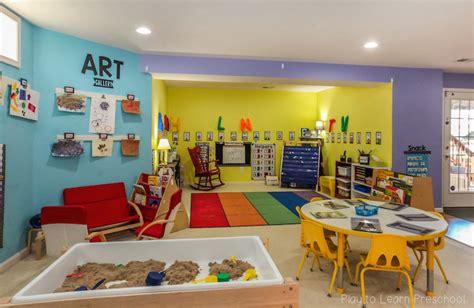 preschool classroom environment at play to learn preschool 400 | Play to Learn Classroom 15