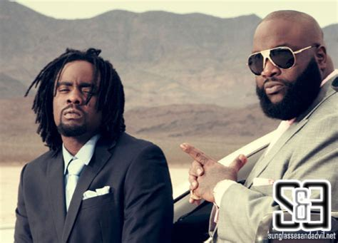 wale ft rick ross kevin cossom  night
