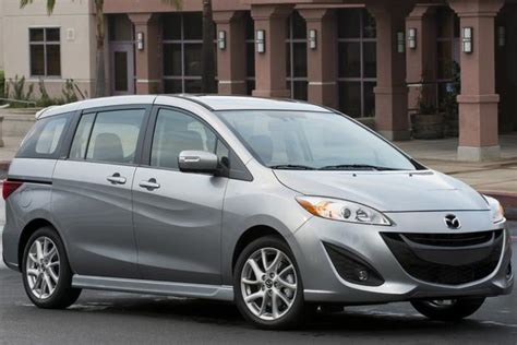 Top Inexpensive Cars With Third-row Seating