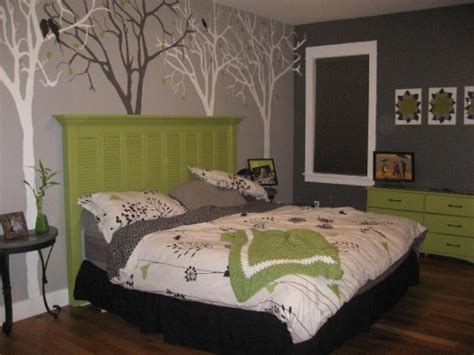 green and grey bedroom gray grey living room bedroom walls d 233 cor plus how to use furnitures colors in your grey