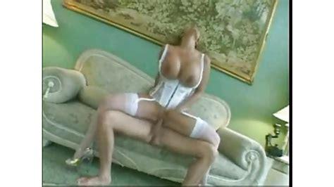 juggsy milf fucks in white lingerie porntube