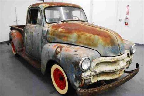 us up kaufen chevrolet up 1954 rod rat rod patina die besten angebote amerikanischen autos