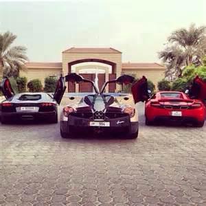 Rich Luxury Lifestyle