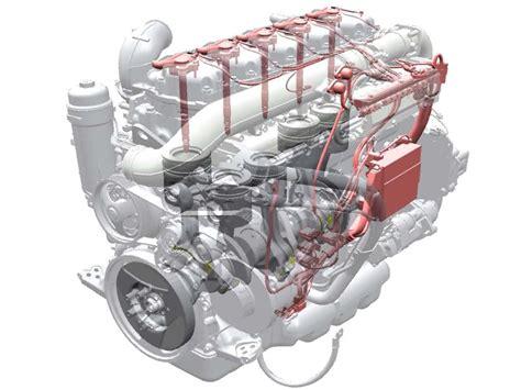 gas engines  trucks  buses diesel