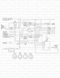 Wiring Diagram For Cub Cadet Zero Turn  U2013 The Wiring Diagram  U2013 Readingrat Net