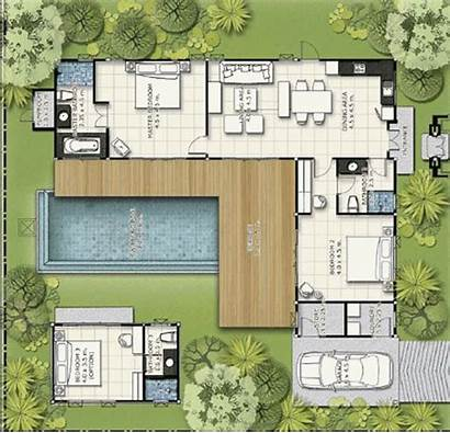 Plans Garden Layouts Architecture Shaped