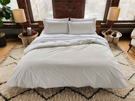 Best Linen Duvet Covers by The 10 Best Duvet Covers Of 2019