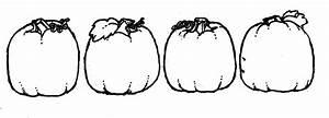 Pumpkin Patch Clipart Black And White | Clipart Panda ...