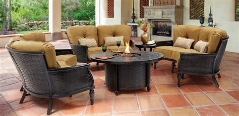 Patio Furniture Financing by Affordable Luxury Leather Furniture Patio Furniture