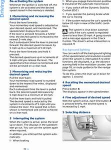 Robert Bosch Mrr1rear Motion Detector User Manual Fahren
