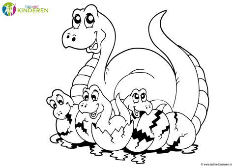 T Rex Kleurplaat by Kleurplaat Dinosaurus 54 Allerbeste Dinosaurus