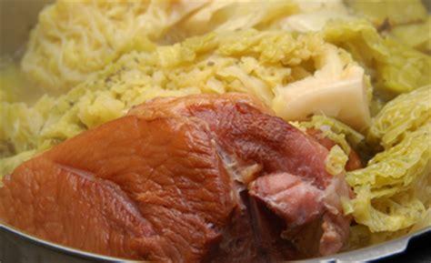 cuisiner choux bruxelles potée auvergnate pour 10 personnes recettes à table
