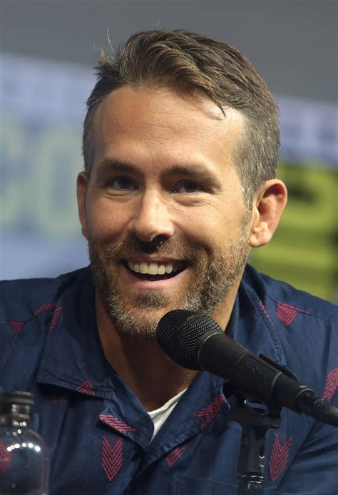 Sadly, according to ryan reynolds on twitter, he's not suiting up again for snyder's teased cameo. Ryan Reynolds filmography - Wikipedia