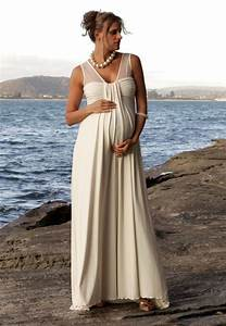 maternity beach wedding dresses wedding and bridal With beach maternity wedding dress