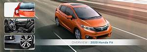 2020 Honda Fit Specs  Review  Price   U0026 Trims
